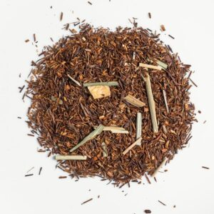lime rooibos
