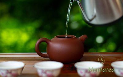 Kínai teakultúra